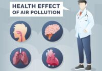 Does Air Pollution Cause Cancer